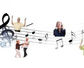 Talleres de Música y Musicoterapia en Salas de los Infantes (Burgos)